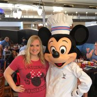 Jessica Rodriguez – New York Disney Travel Agent