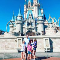 Heather Farr – Disney Michigan Travel Agent