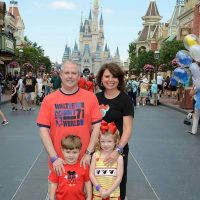 Bridget Brennan – North Carolina Disney Travel Agent