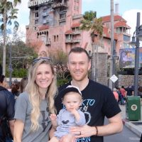 Chelsea Patch – Utah Disney Travel Agent