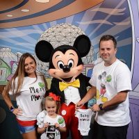 Courtney Owen – Disney Florida Vacation Planner