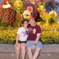 Kiley Eaton – Nebraska Disney Travel Agent