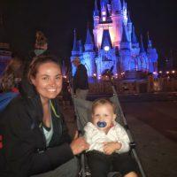 Kylee Gaston – AL Disney Travel Agent