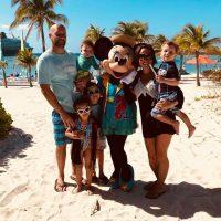 Ashley Sommers – Georgia Disney Travel Agent