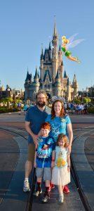 New York Disney Travel Agent