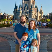 Erin Wingard – New York Disney Travel Agent