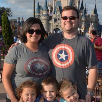 Kelli Stephenson – Georgia Disney Travel Agent