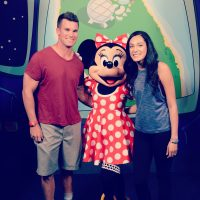 Kira Brown – South Carolina Disney Travel Agent