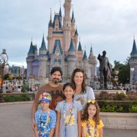 Megan Hernandez – Tennessee Disney Travel Agent
