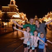 Megan Wrzesinski – Illinois Disney Travel Agent