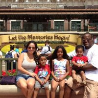 Priscilla Redding – Texas Disney Travel Agent