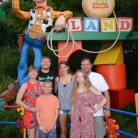 Rebecca Wells – Maryland Disney Travel Agent