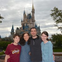 Sarah Hina – Disney Ohio Travel Agent