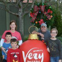 Laura Carroz – Missouri Disney Travel Agent