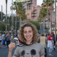 Maria Salerno – New York Disney Travel Agent