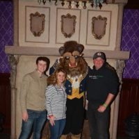 Nicki Caylor – Indiana Disney Travel Agent