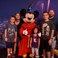 Paula Sloan – Tennessee Disney Travel Agent