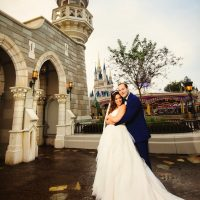 Rachel Carl – New Jersey Disney Travel Agent