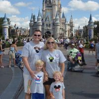 Danielle Livingston – New York Disney Travel Agent