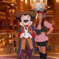 Kristen Paulsen – Wisconsin Disney Travel Agent
