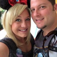 Michelle Keller – New Jersey Disney Travel Agent