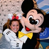 Jennifer Van Hill – Kentucky Disney Travel Agent