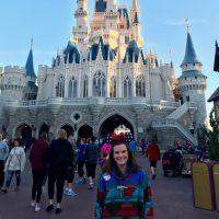 Abby Donlon – Tennessee Disney Travel Agent