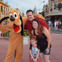 Amy Wainwright – Indiana Disney Travel Agent