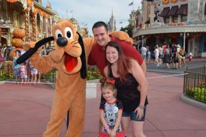 Amy Wainwright Indiana Disney Travel Agent