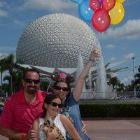 Christie Konzen – New York Disney Travel Agent