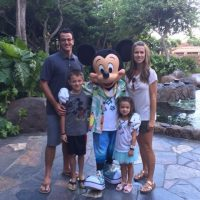 Lauren Petro – Texas Disney Travel Agent