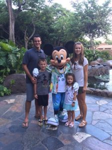 Lauren Petro Texas Disney Travel Agent