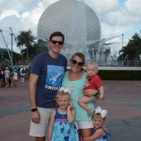 Lisa Barr – Illinois Disney Travel Agent
