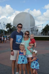 Lisa Barr Illinois Disney Travel Agent