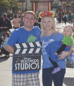 Melissa Lawlor Disney Travel Agent