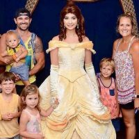 Sarah Davis – Ohio Disney Travel Agent