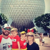 Sloane Ritts – Texas Disney Travel Agent
