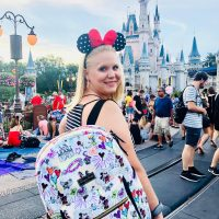 Staci Sellers – North Carolina Disney Travel Agent