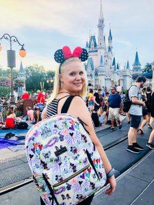 Staci Sellers NC Disney Travel Agent