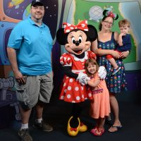 Amber Seeds – Virginia Disney Travel Agent