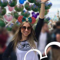 Amy Zimmerman – Washington Disney Travel Agent