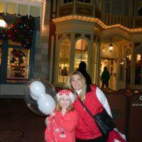 Angie Bishop – South Carolina Disney Travel Agent