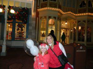 Angie Bishop Disney Travel Agent