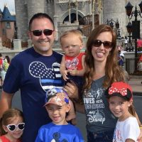 Chris Adams – Indiana Disney Travel Agent