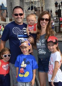 Chris Adams Disney Travel Agent