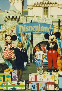 Julia Bannon Disney Travel Agent