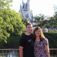 Katie Waits – Indiana Disney Travel Agent