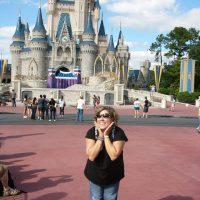 Shannon Melton – Georgia Disney Travel Agent