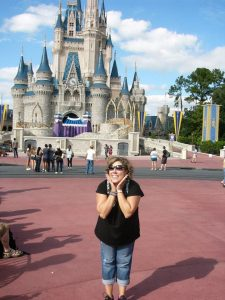 Shannon Melton Disney Travel Agent