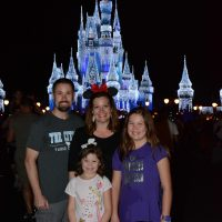 Carrie Fussell – South Carolina Disney Travel Agent